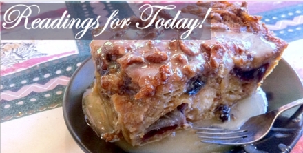 fabulous bread pudding