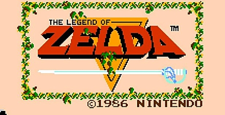 Today is the 27th Anniversary of the Legend of Zelda.... I have enjoyed this series immensely!