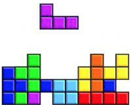 Hello, my names Laura Freberg and I am a Tetris Addict.