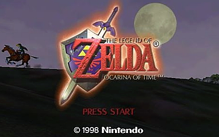 My favorite of all and I remember playing it when it first came out!